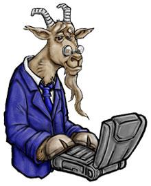 goat.typist